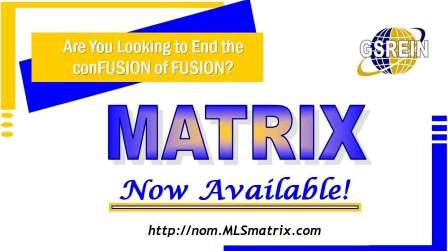 matrix now available