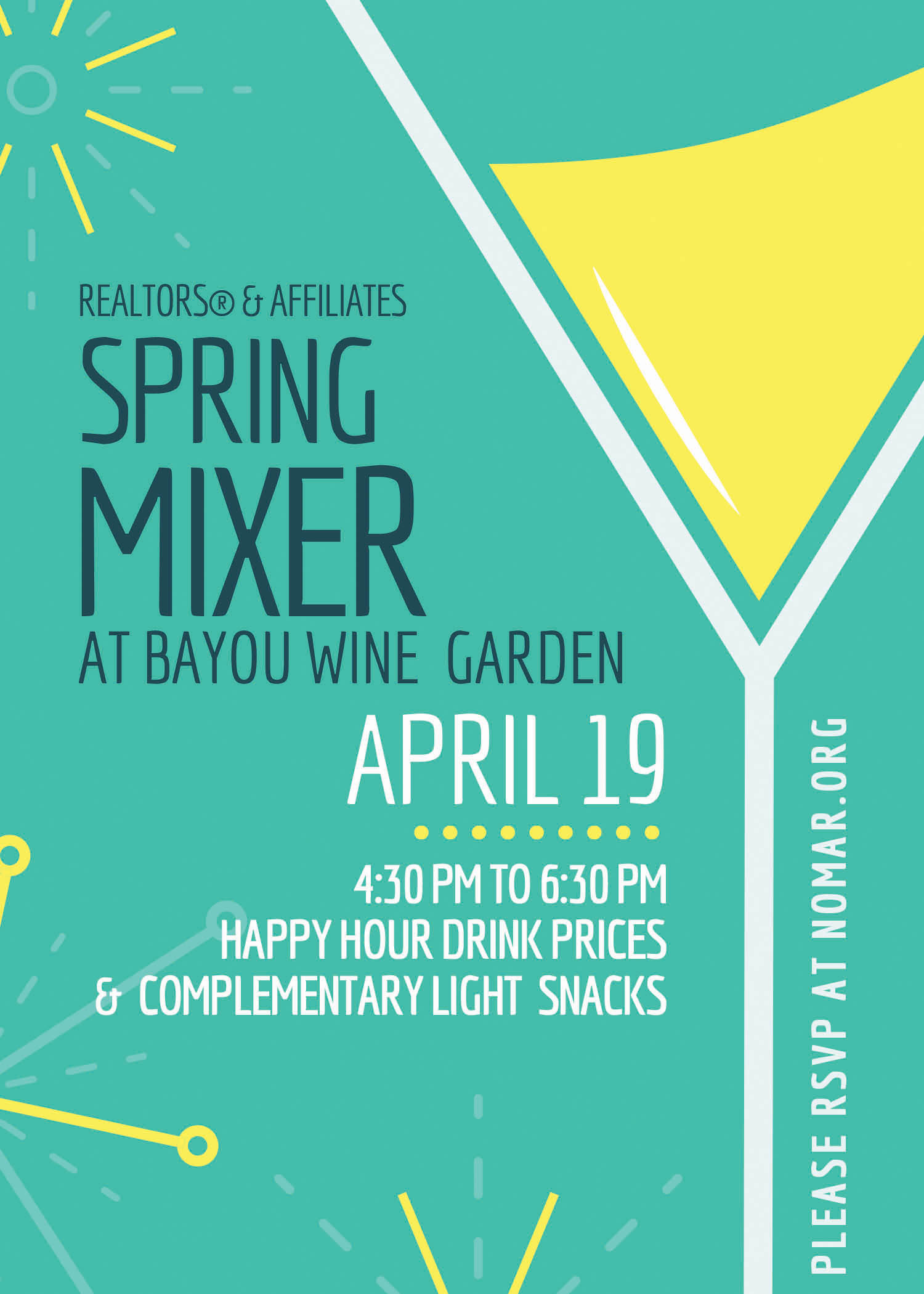 affiliates spring mixer 2018 final rgb