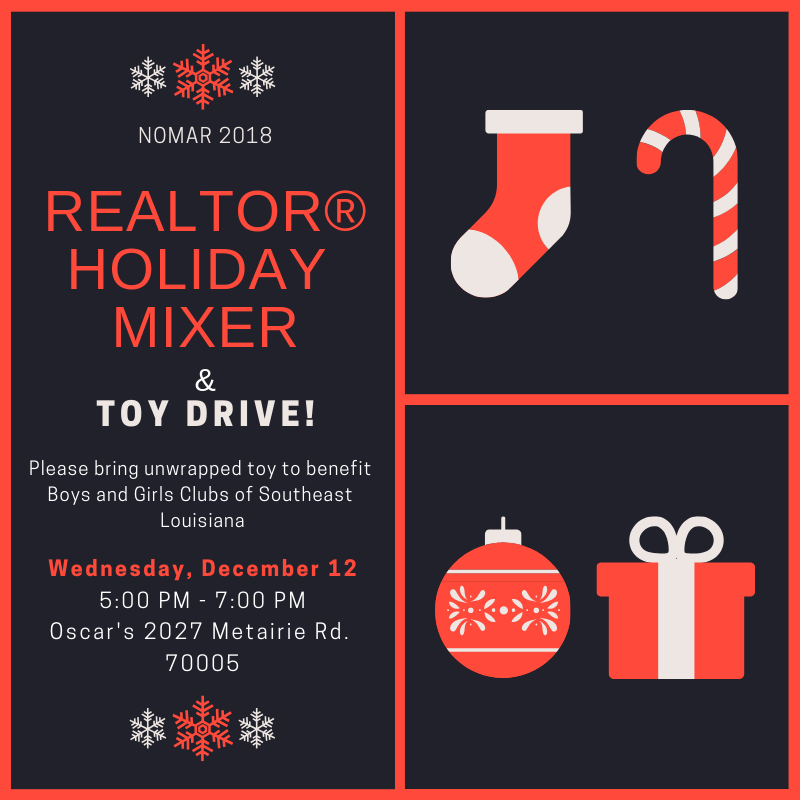 newREALTOR holiday mixer 5